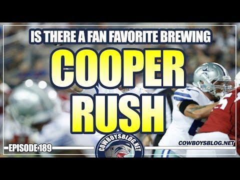 Will Cooper Rush Make the Dallas Cowboys Team