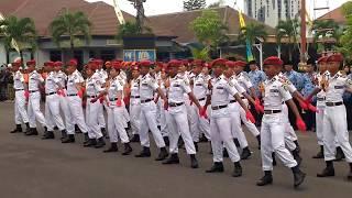 Download Video SMK INDO BARUNA, Persembahan hari jadi LANAL Malang. MP3 3GP MP4