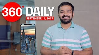Xiaomi Mi MIX 2, Mi Note 3 Launched, iPhone Specs, Features Leaked, and More (Sep 11, 2017)