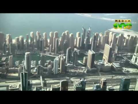 Dubai taps into halal tourism