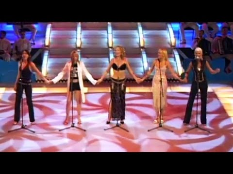 Lepa Brena & Prijatelji - Mix pesama - Grand Show - (Tv Pink 2003) mp3 letöltés