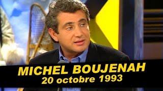 Michel Boujenah est dans Coucou c'est nous - Emission complète