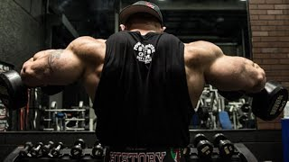 Bodybuilding motivation - STICK TO THE PLAN