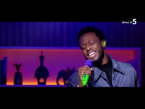 Youtube: Le live: Dadju« Amour Toxic» – C à Vous – 13/01/2021
