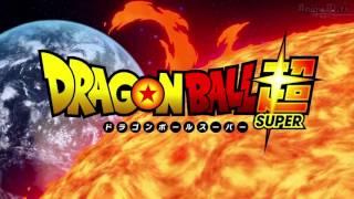 Dragón Ball Súper -Opening Saga De Freezer Español Latino