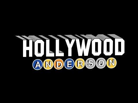 Hollywood Anderson || BestFriend