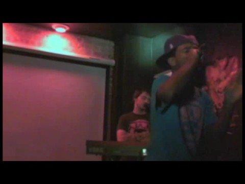 XV - LIVE @ CLUB EUROPA (Brooklyn, NY)