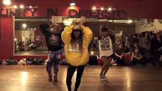 vuclip Anaconda Choreography by Tricia Miranda  HD