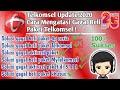 Gambar cover Cara mengatasi gagal beli paket Telkomsel - 100% sukses