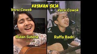 Katakan Saja(Cover)!