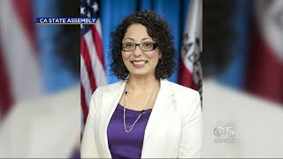 Assemblywoman Refuses To Work With Majority Whip After Groping Accusation