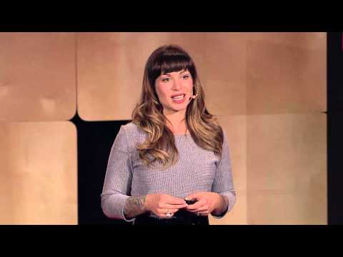 An adoption story | Jillian Lauren | TEDxChapmanU