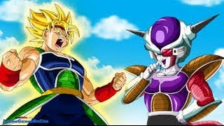 Bardock SSJ vs Freezer I Dragon Ball Z : Ultimate Power 2