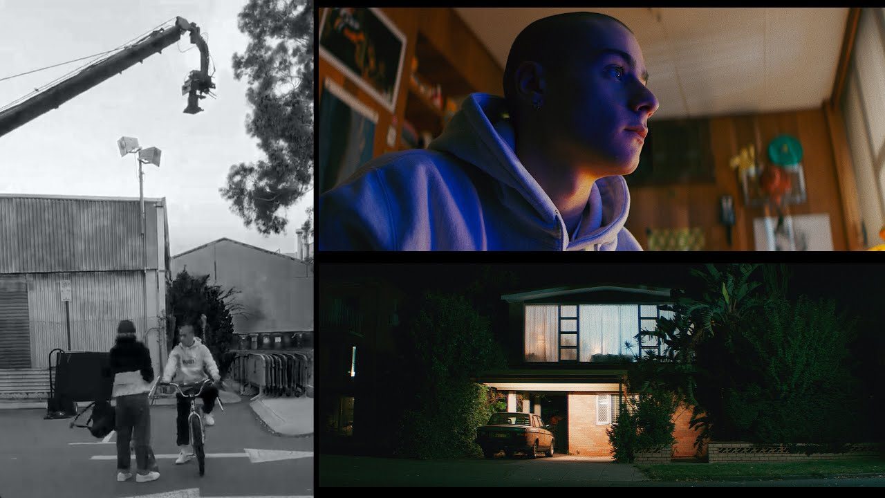 Download How I Shot This PUMA Commercial - Cinematography Breakdown