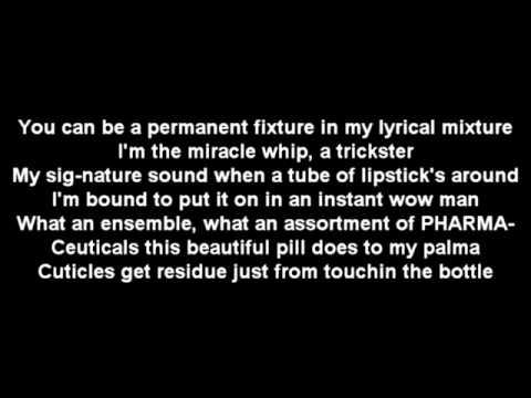 Eminem - Relapse - 05. Bagpipes From Baghdad Lyrics
