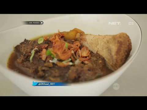 Sedapnya Sop Konro Asli Makassar - Ok Food Episode 48