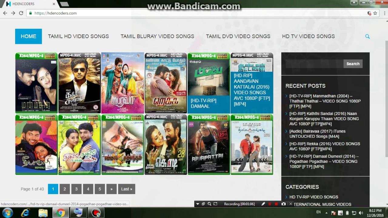 Vettaikaran film video songs download.
