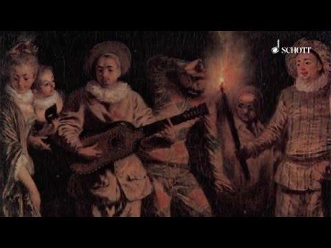 Baroque Guitar Anthology 4 (Weiss - Fantasia)