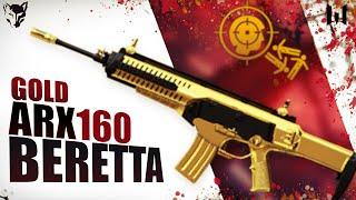 beretta ARX-160!? WARFACE