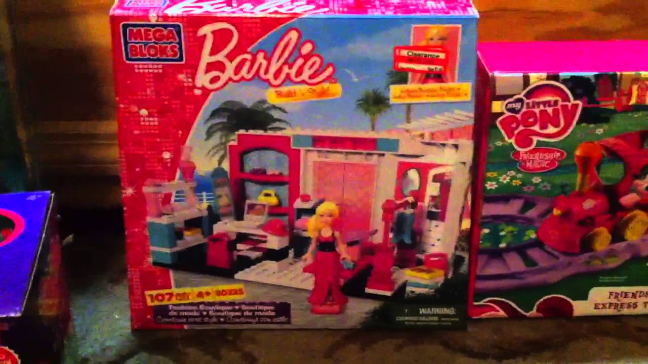 70 Off Target Toy Clearance 2013 Hot Deals Youtube