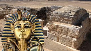 Ancient Egyptian Queen's Tomb Discovered