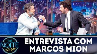 Baixar Entrevista com Marcos Mion | The Noite (12/09/18)