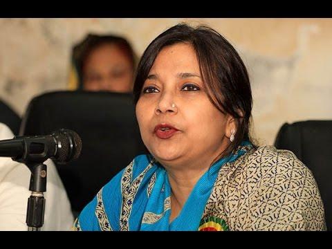 Tarana Halim facebook live facebook|  ফেসবুক লাইভে যা বললেন তারানা হালিম