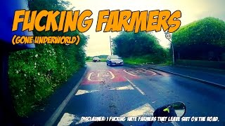 F***ing Farmers - (Gone Underworld)