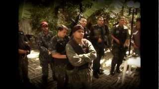 2° Operação Guerra na Selva - R.A  Real Action - 24/02/2013 em  Maranguape-Ce