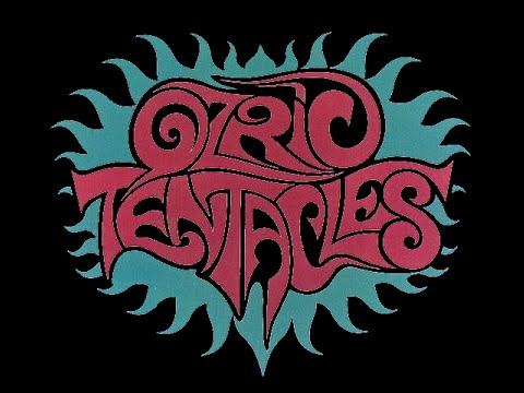 Ozric Tentacles LIVE @ Reading 2014-11-12