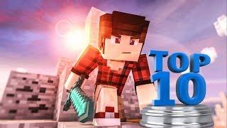 top 10 mejores intros animadas by braz dzn
