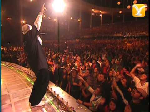 Download Daddy Yankee, Lo Que Pasó, Pasó , Festival de Viña 2006