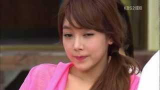 T-ara Soyeon wink