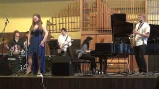 видео: Ксения Дмитриева -- Вспомни меня