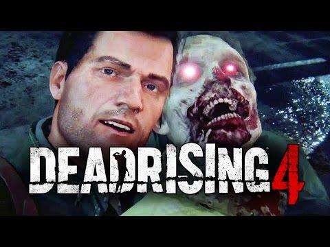 Dead Rising 4 - ОБЗОР НА XBOX ONE