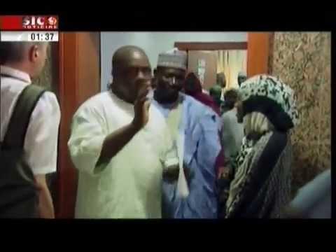 Boko Haram - documentário em português