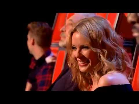 The Voice UK 2014 The Most Weird and Fun Blind Auditions