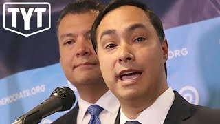 Trump Mega Donors Called Out By Joaquin Castro, Republicans RAGE