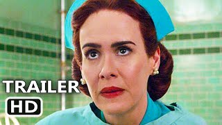 RATCHED Official Trailer (2020) Sarah Paulson, Netflix Series HD