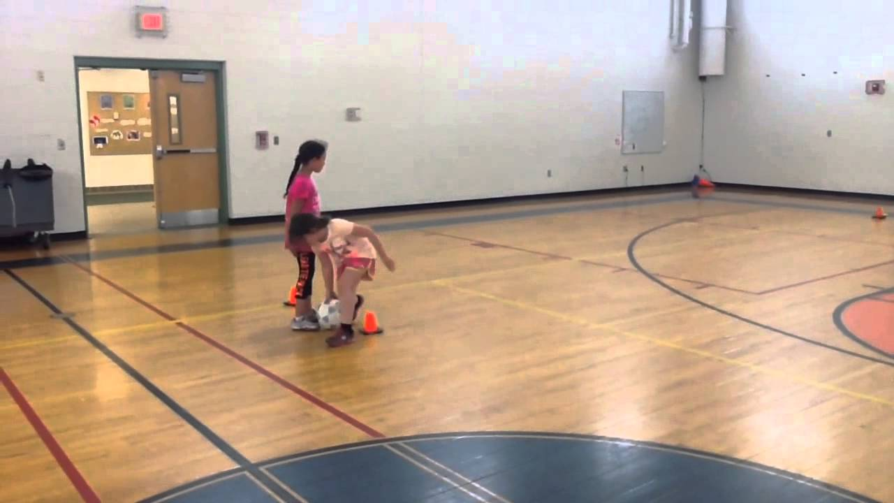 706a40382 6 Field Day Games (Part 1) - YouTube