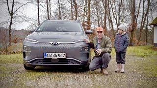 Du udtaler Hyundai forkert! | 10 skarpe: Det skal du vide om Hyundai Kona Electric