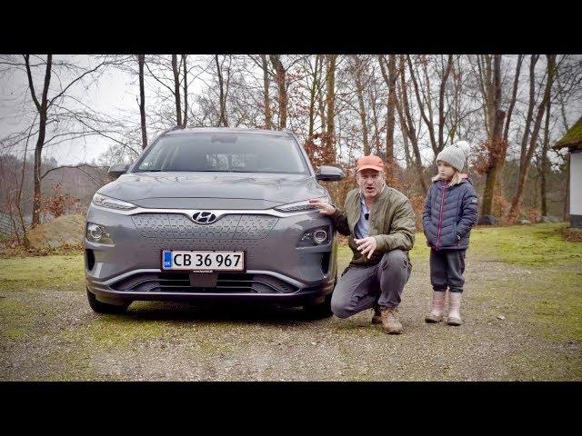 Du udtaler Hyundai forkert!     10 skarpe: Det skal du vide om Hyundai Kona Electric