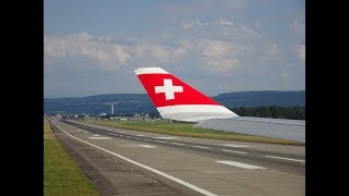 A SWISS ECONOMY CLASS REVIEW   ZURICH-NEWARK   AIRBUS A330-300
