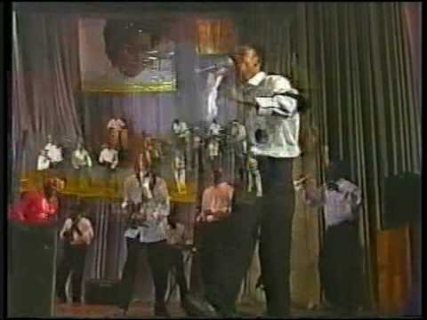 GRUPE JOLINO LIVE AU PALAIS DE CONGRES BAZZA VILLE 2002
