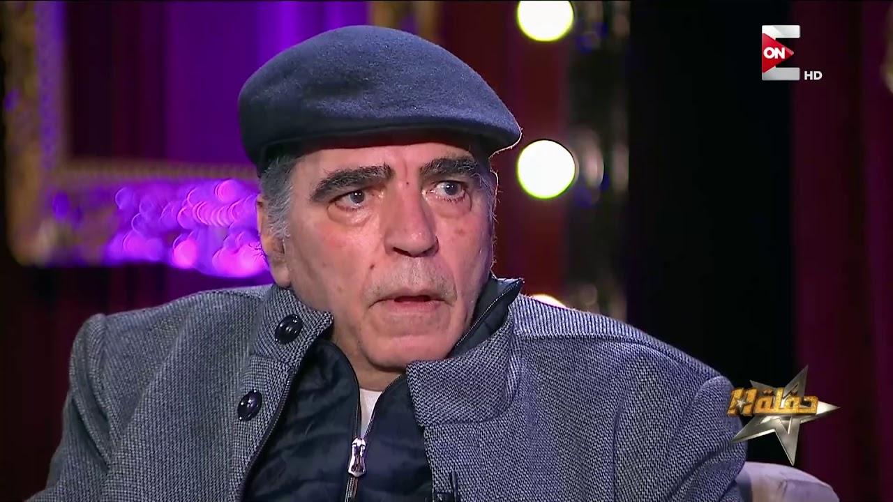 في آخر لقاء قبل وفاته.. الفنان محمود الجندي يكشف سبب اعتزاله الفن