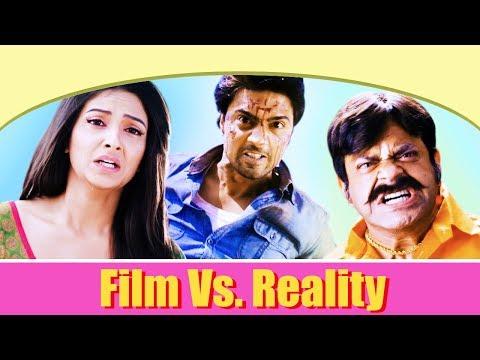 Khoka 420 in real life part- 3 || Film Vs...