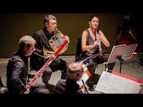 Cervo's 53rd International Chamber Music Festival