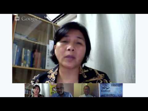 KOMAS Hangout: Sabah & Sarawak in GE13, What's at Stake?