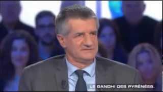 Le député Jean Lassalle : « pour que le peuple joue le rôle du peuple souverain »