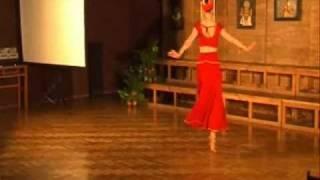 Dance InDiaSpirations - Vanilla - Dheeme (Zubeidaa) Bollywood Dance by Alicja Kaczorek アリス)